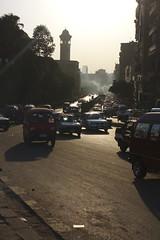 Al-Azhar street