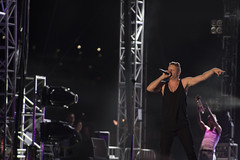 Macklemore & Ryan Lewis, Rock This Way: Oracle Appreciation Event, JavaOne 2014 San Francisco