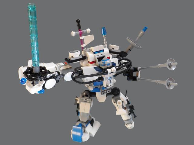 R2-D-Beard 2
