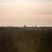 Helsinki Skyline: Dusk