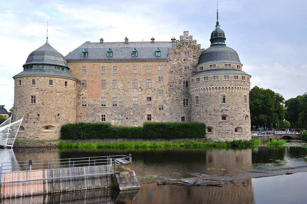 milan sverige Nyköping