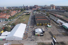 Spoorparade(Amersfoort 18-10-2014)