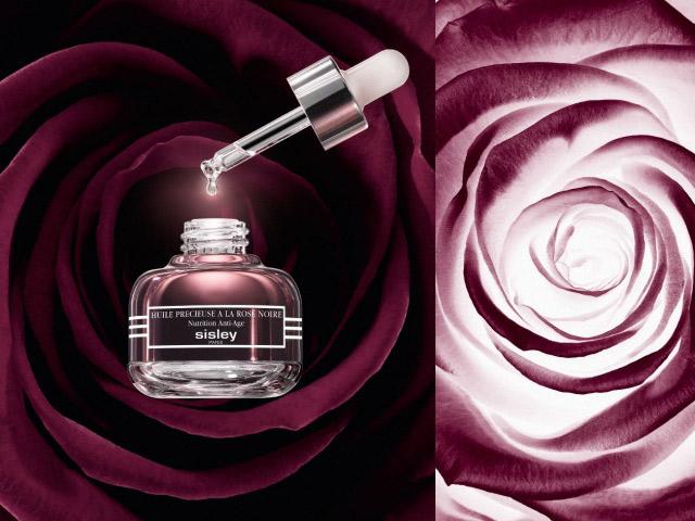 Sisley, Huile Précieuse à la Rose Noire
