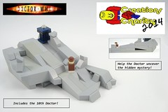 LEGO® Doctor Who Micro Playset #1