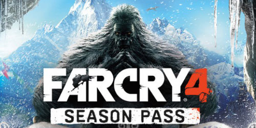 far cry 4 season-pass