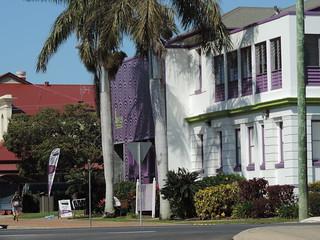 Bundaberg Regional Arts Gallery