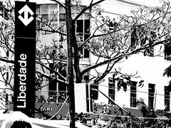 Liberdade - Japão em São Paulo