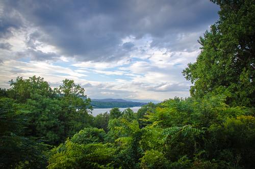 ny newyork clouds landscape unitedstates september hydepark hudsonvalley 2014 vanderbiltestate