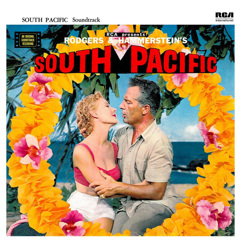 Richard Rodgers & Oscar Hammerstein II - South Pacific