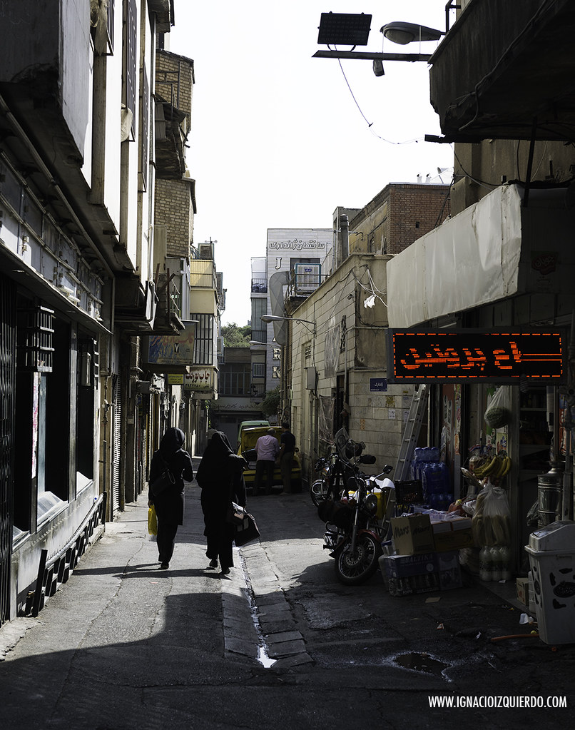 Tehran 21