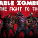 Augmented Reality Zombies Game by srgunitedsolutions