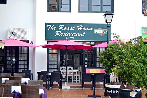 The Roast House, Los Cristianos