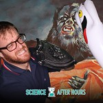 Science After Hours: Monster Mash up