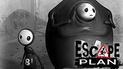 PS Plus - Escape Plan