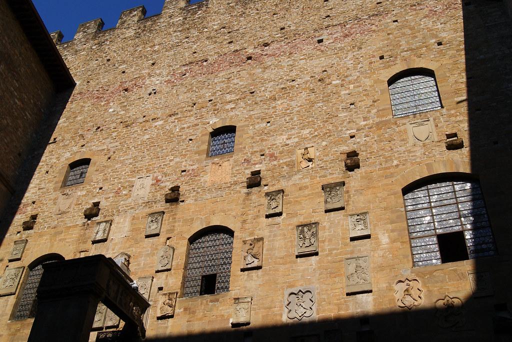 Firenze Bargello & San Marco-13