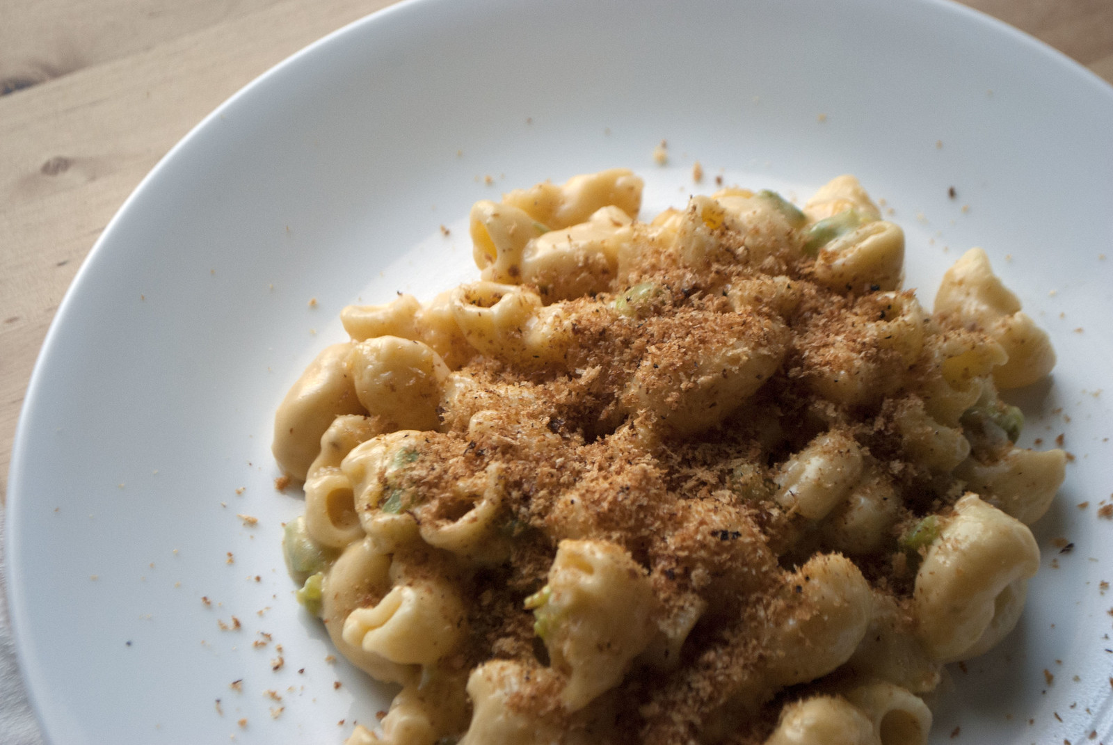 Jalapeño Mac and Cheese | Kitchen in the Hills