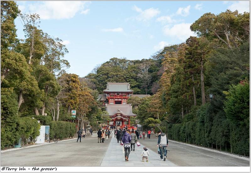 _2013-12 鎌倉八幡宮-16