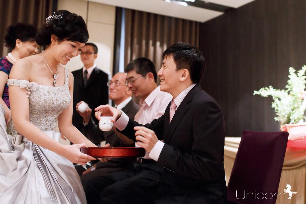 《文定宴》柏蒼 & 松筠婚禮記錄 / Hotel Dua