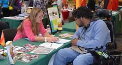 Study Abroad Fair 2014