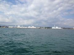 Crippled Fukushima Nuclear Power Plant 20141009