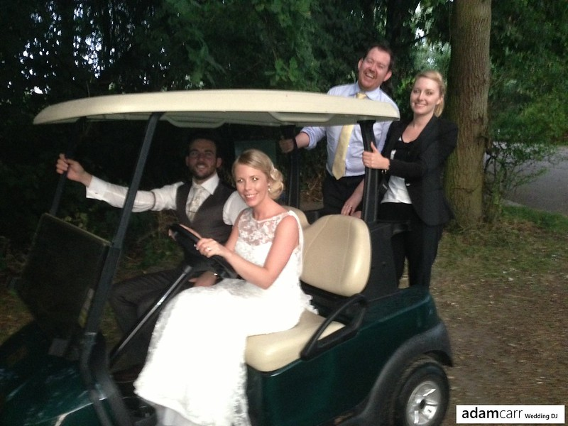 Wedding Photographer's
