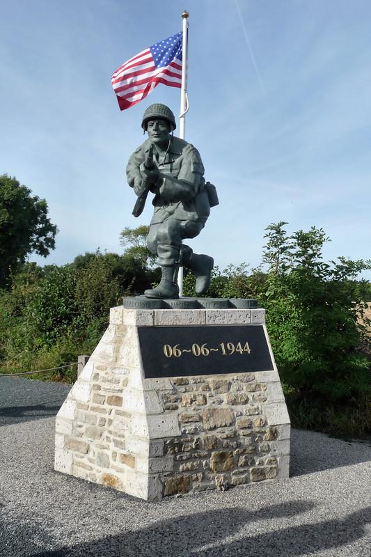 02 Dick Winters Memorial