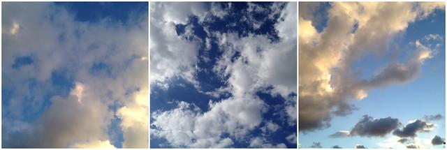 Clouds Clouds Clouds