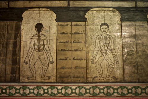 Wat Pho harmony