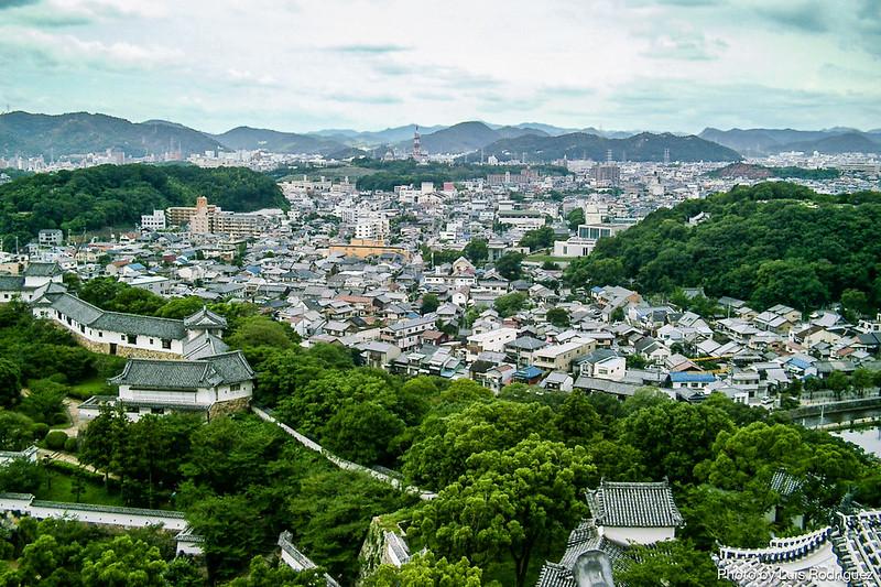 Castillo de Himeji-29