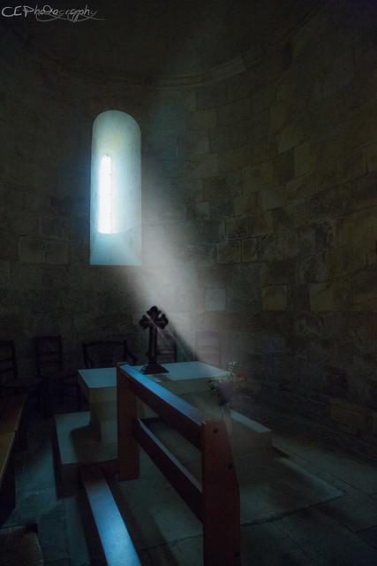 Kirche Talmont-sur-Gironde