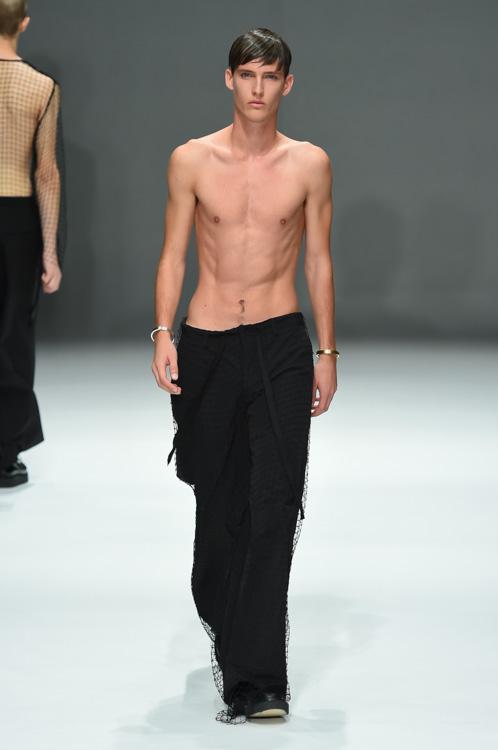 Dzhovani Gospodinov3113_SS15 Tokyo DRESSEDUNDRESSED(fashionpress)