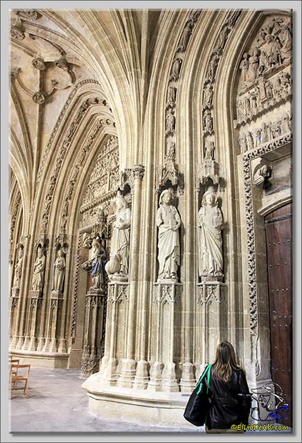 11 Catedral de Santa María (Vitoria Gasteiz)