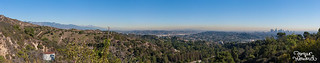 20051119 Griffith Park Pano 3