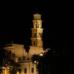 Доброй ночи #Израиль #Яффо #Israel #Yaffo #old #foto #photo #фото