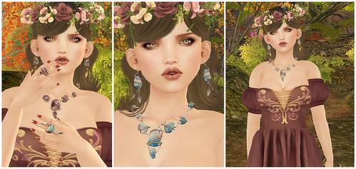Evie's Closet & Eclectica @ Mystic Realms