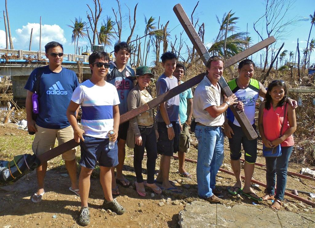 Philippines (Tacloban: Haiyan) Image42