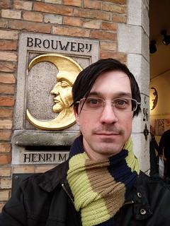 Image of Brouwerij De Halve Maan.