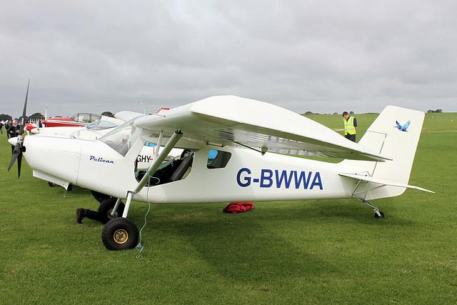 G-BWWA
