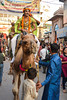 Dussehra Celebrations at Pushkar
