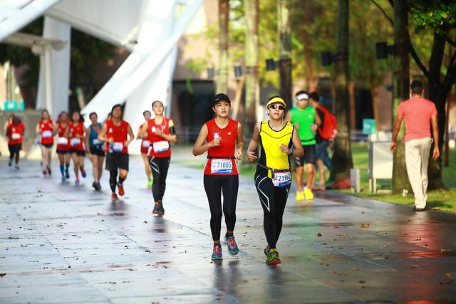 Great Eastern Women's Run 2014 VIII