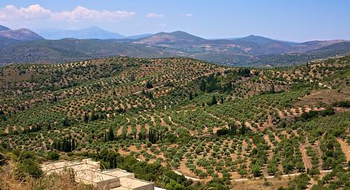 landscape scenery sommer natur greece grecia griechenland landschaft reise peloponnes ελλάδα