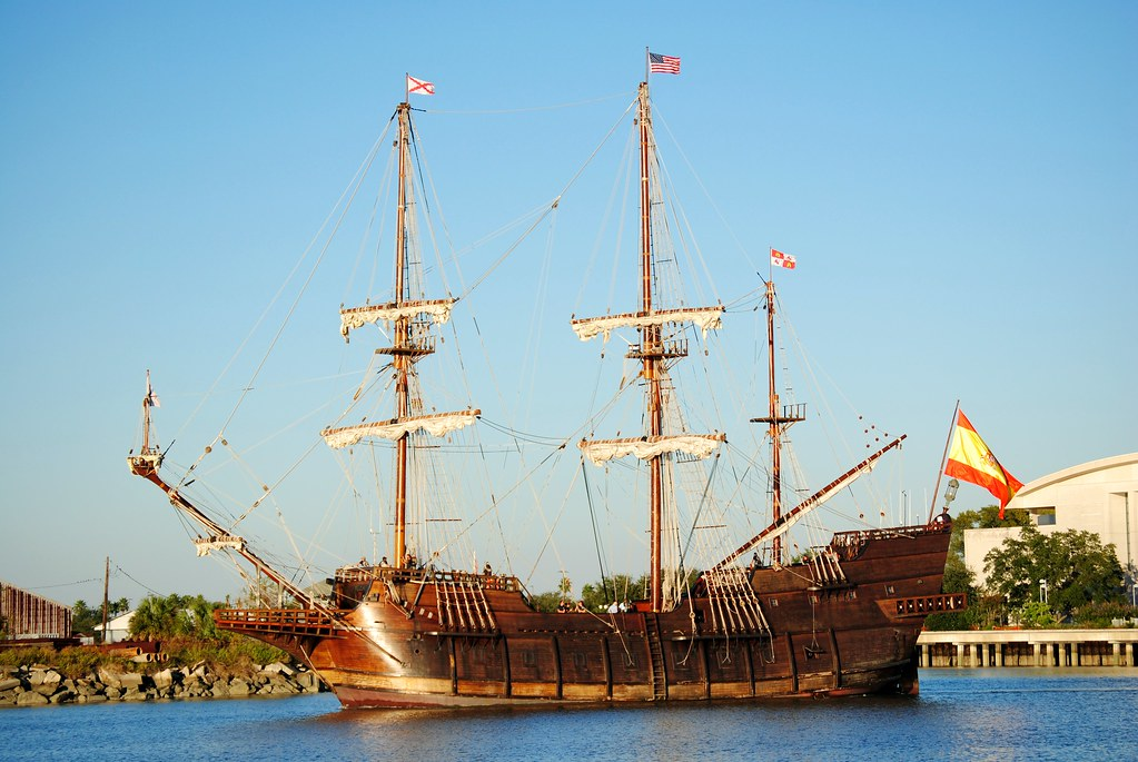 Andalucia in Savannah