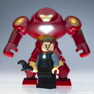 ... now We Have a HulkBuster
