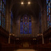 Princeton University Chapel Choir and Altar