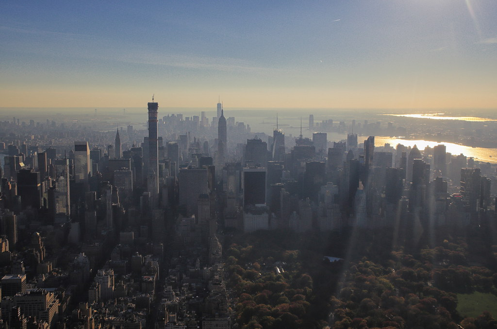 15591655157 27e20bb2ac b Полет над Нью Йорком.