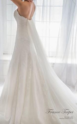 高雄婚紗推薦_高雄法國台北_新娘白紗款式 (12)