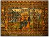 Mosaic, Casa de Convalescència, Barcelona