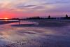Altona Beach Sunset (DSC_9531)
