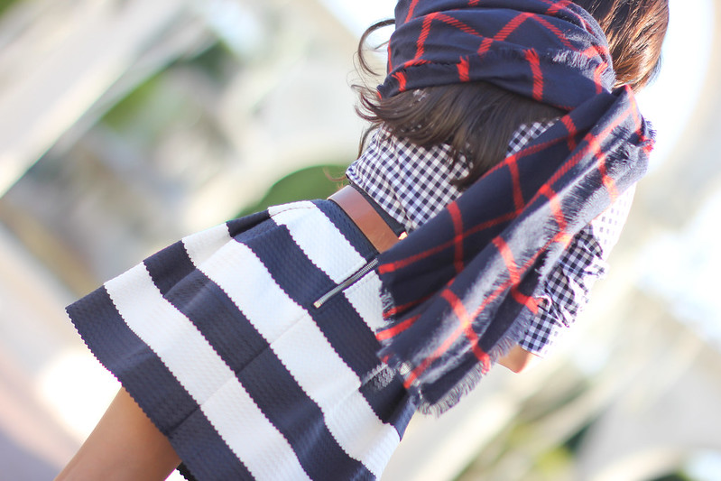Nautical and Preppy Target Style-9