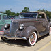1936 Ford Model 68 2-Door Cabriolet (1 of 2)